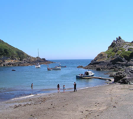Polperro offers a wide choice of restaurants, pubs and cafes to suit all tastes and budgets